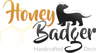 Honey Badger - Honey Badger